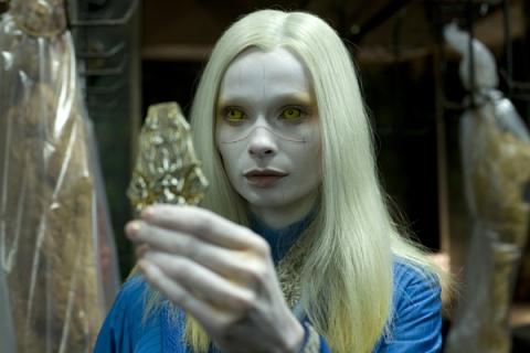 кадр №17614 из фильма Хеллбой II: Золотая армия