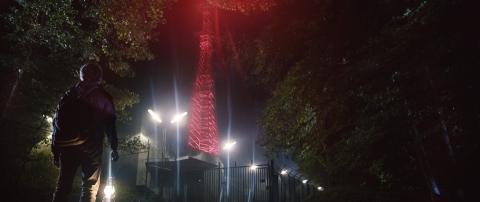 кадр №176161 из фильма Проклятое место 3D