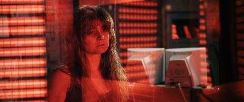 кадр №176164 из фильма Проклятое место 3D