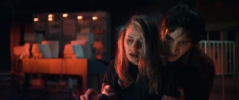 кадр №176170 из фильма Проклятое место 3D