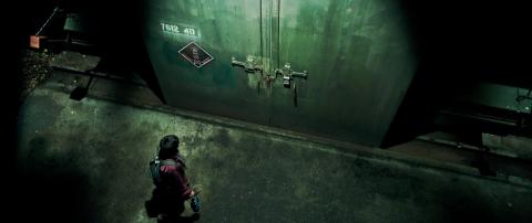 кадр №176172 из фильма Проклятое место 3D