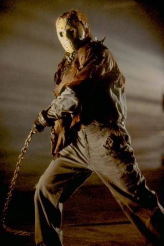 кадр №17625 из фильма Джейсон X