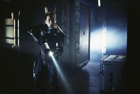 кадр №17631 из фильма Джейсон X