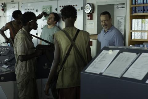 кадр №176556 из фильма Капитан Филлипс