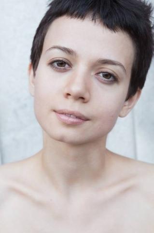 портреты Дарья Барабанова Дарья Барабанова,