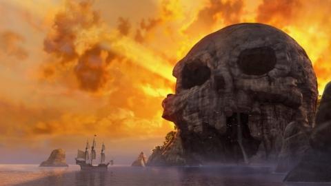 кадр №177203 из фильма Феи: Загадка Пиратского острова