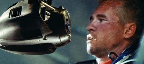 кадр №177267 из фильма Красная планета
