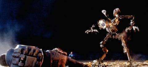 кадр №177268 из фильма Красная планета