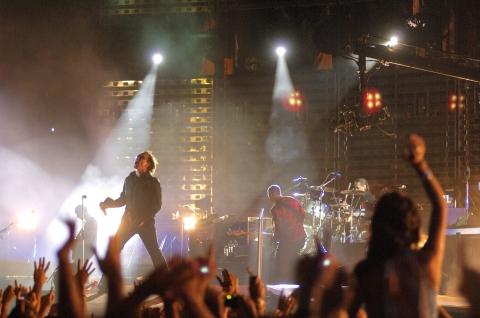 кадр №17749 из фильма U2 3D