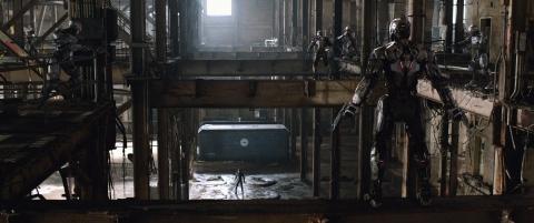кадр №177497 из фильма Робокоп