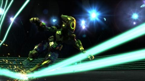 кадр №177574 из фильма Роботы 3D