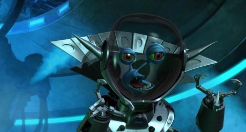 кадр №177586 из фильма Роботы 3D
