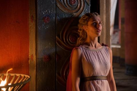 кадр №177619 из фильма Геракл: Начало легенды 3D