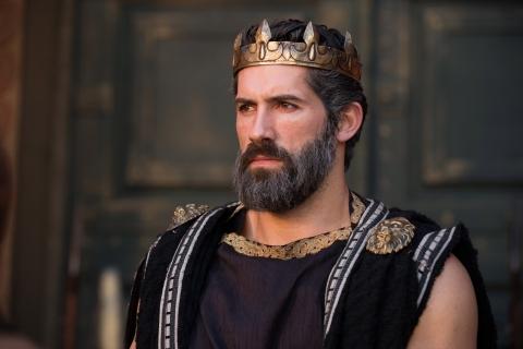 кадр №177620 из фильма Геракл: Начало легенды 3D
