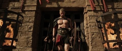 кадр №177622 из фильма Геракл: Начало легенды 3D