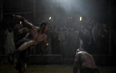 кадр №177625 из фильма Геракл: Начало легенды 3D