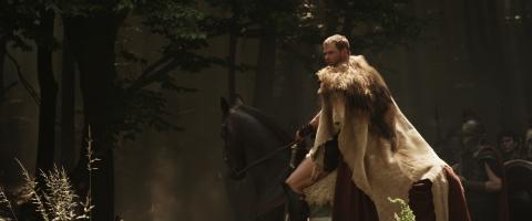 кадр №177626 из фильма Геракл: Начало легенды 3D