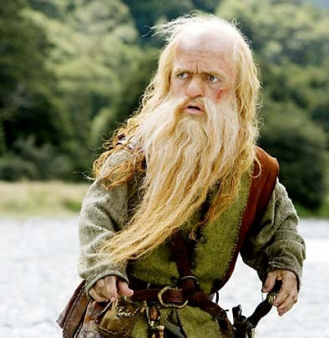 кадр №17781 из фильма Хроники Нарнии: Принц Каспиан