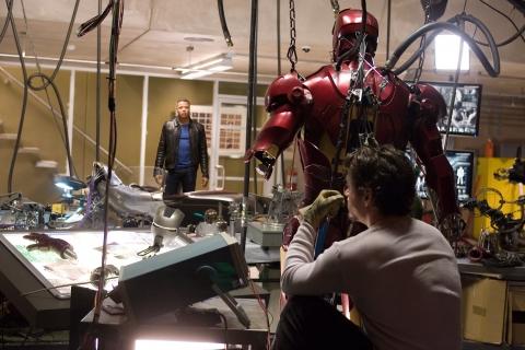 кадр №17830 из фильма Железный человек