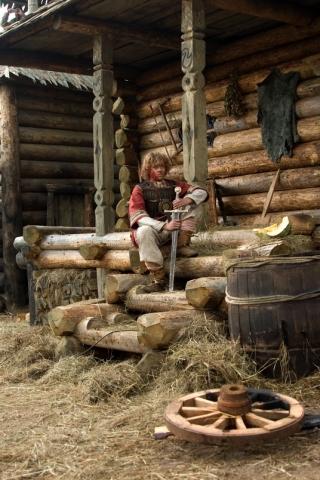 кадр №17855 из фильма Русичи