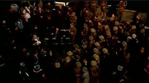 кадры из фильма Кинг Конг
