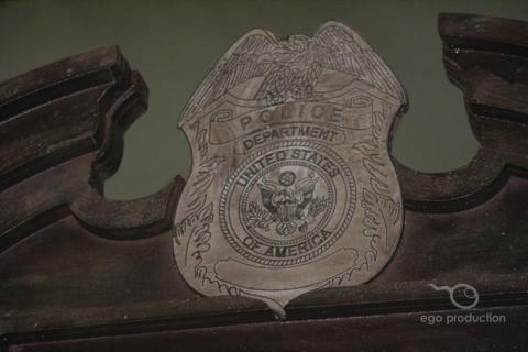 кадр №17948 из фильма Очень русский детектив