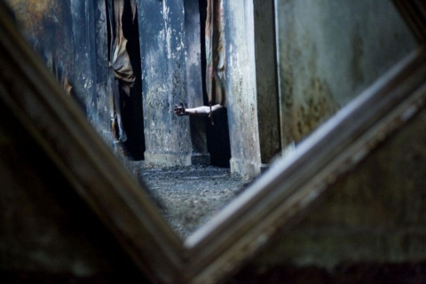 кадр №17956 из фильма Зеркала