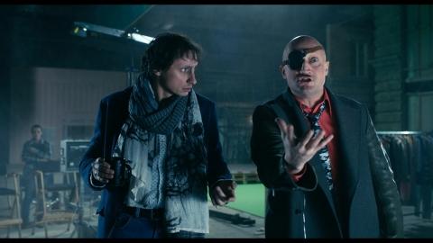 кадр №179749 из фильма Залетчики