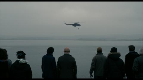 кадр №179752 из фильма Залетчики