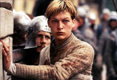 кадр №18023 из фильма Жанна д'Арк