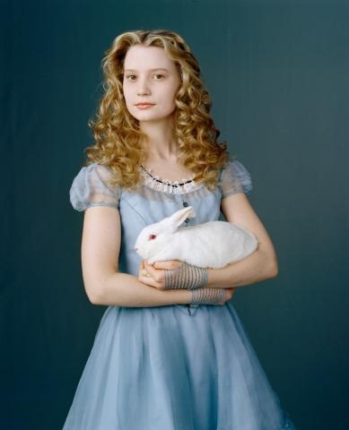 кадр №180347 из фильма Алиса в Стране чудес