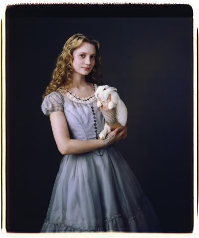 кадр №180349 из фильма Алиса в Стране чудес