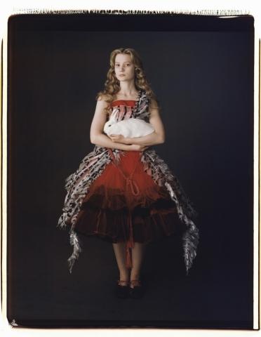 кадр №180350 из фильма Алиса в Стране чудес