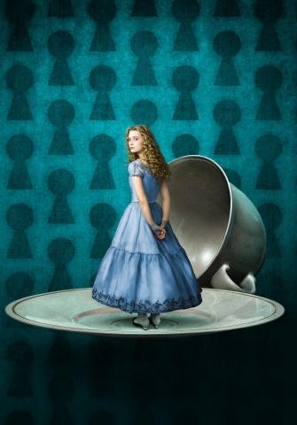 кадр №180354 из фильма Алиса в Стране чудес