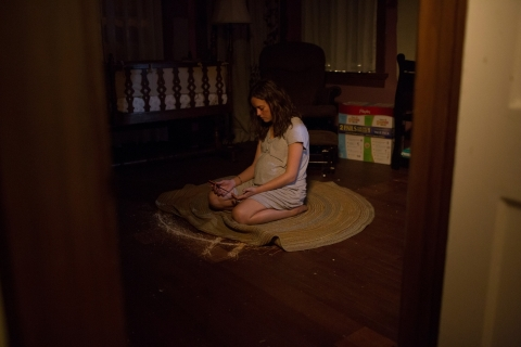 кадр №180549 из фильма Пришествие Дьявола