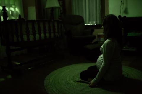 кадр №180550 из фильма Пришествие Дьявола