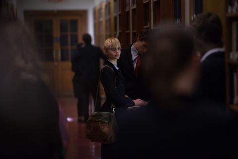 кадр №180833 из фильма Академия вампиров