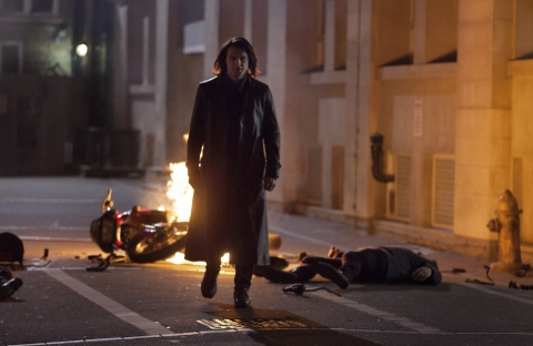 кадр №180835 из фильма Академия вампиров
