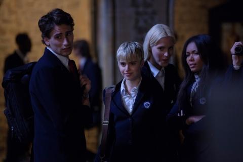 кадр №180842 из фильма Академия вампиров