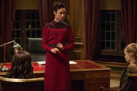 кадр №180844 из фильма Академия вампиров