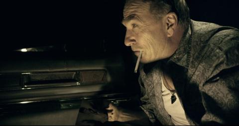 кадр №180894 из фильма Секретный эксперимент