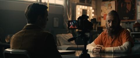 кадр №181049 из фильма Короткометражки Marvel*