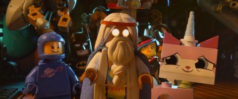 кадр №181230 из фильма Лего Фильм