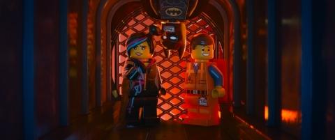 кадр №181231 из фильма Лего Фильм