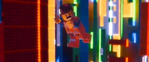 кадр №181233 из фильма Лего Фильм