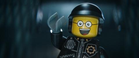 кадр №181237 из фильма Лего Фильм