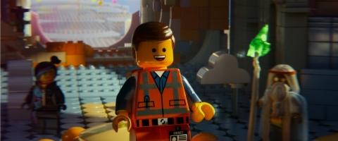 кадр №181238 из фильма Лего Фильм