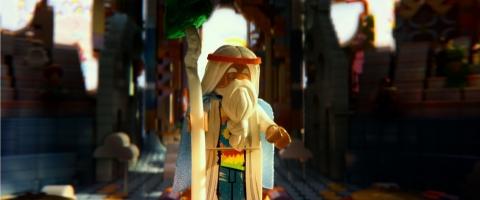 кадр №181239 из фильма Лего Фильм