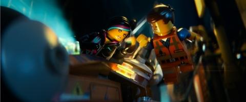 кадр №181240 из фильма Лего Фильм