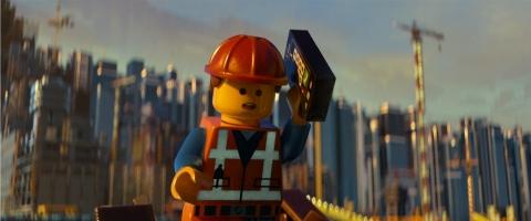 кадр №181243 из фильма Лего Фильм